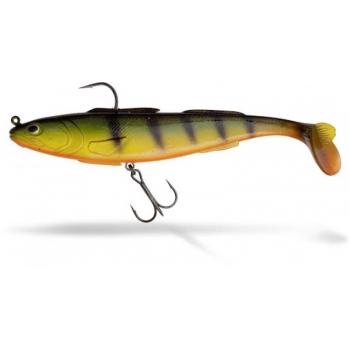Quantum Firetiger Quantum Freak of Nature SwimBait Zander 18cm 60g