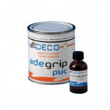 Adeco Adegrip PVC liim 500g ja aktivaator 30ml