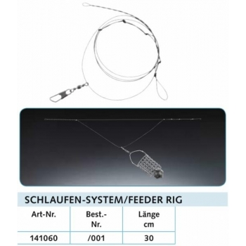Feeder-süsteem 1 30cm