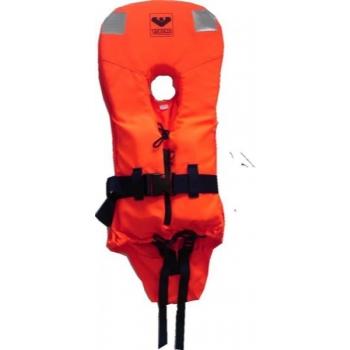 Päästevest Marinepool Freedom 100N  5-10kg