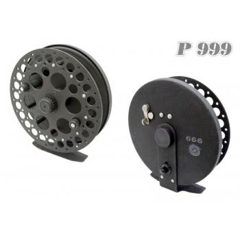 Inertsrull «P» -999 dia. 10cm