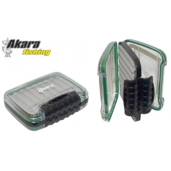 Karp AKARA AKB-02 125x98x34mm 2-poolne