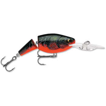 Rapala Jointed Shad Rap 5cm/8g RCW 1.8-3.9m