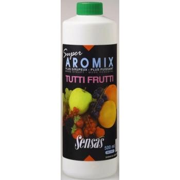 Sensas Aromix Tutti Frutti 500ml (siirup)