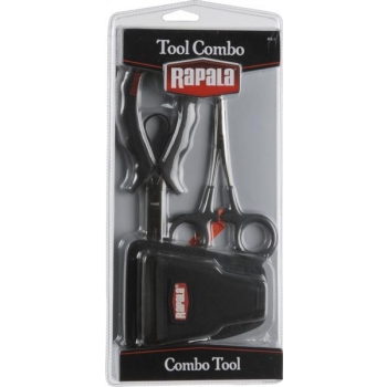 Rapala näpitsad ja tangid COMBO RTC-1C