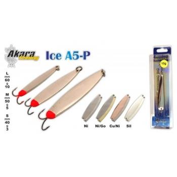Talilant ICE A5 60mm 10g NI