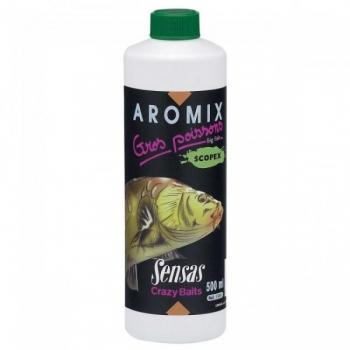 Sensas Aromix Scopex 500ml (siirup)