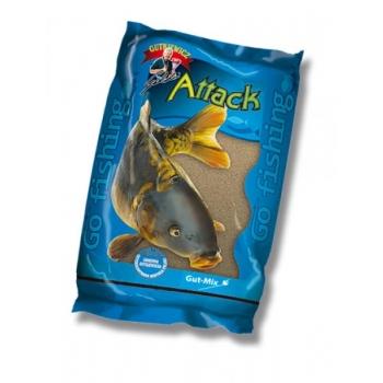 Gut-Mix Attack Ingverikook 3kg