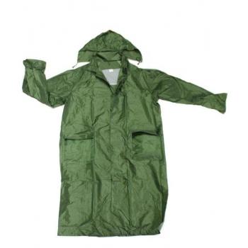 Vihmamantel PGR XXL roheline