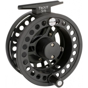 Inertsrull Trout #5/6
