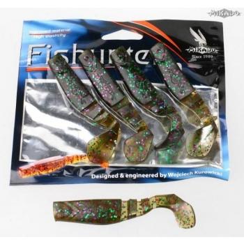 Mikado Fishhunter 13cm 121 3tk