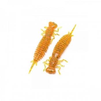 FANATIK Söödav võdik Larva 1.6 40mm #009 10tk