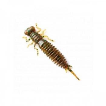 FANATIK Söödav võdik Larva 2.0 50mm #004 8tk