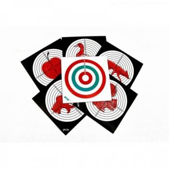 Paber Märklaud Remington (karu) 50tk