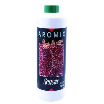 Sensas Aromix Sääsevastne 500ml (siirup)
