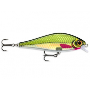 Rapala Super Shadow Rap SSDR-16 OG 16cm/77g 1.0-1.4m
