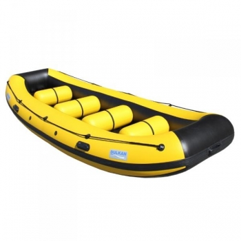 Paat Dulkan Raft 460