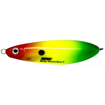 Rapala Rattlin' Minnow Spoon RYGR 8cm/16g