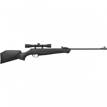 Õhupüss Crosman Shockwave optika 4x32 cal 4.5 23.8J
