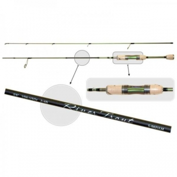 Spinning Surf Master River Trout TX-20 1.68m 0.5-5.6g (82g)