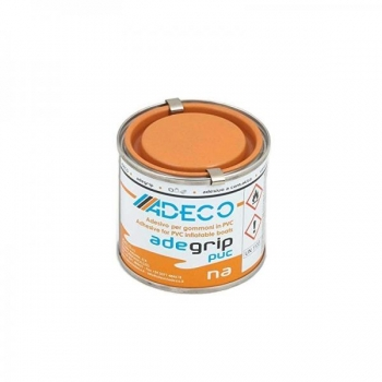 Adeco Adegrip PVC liim, 125ml