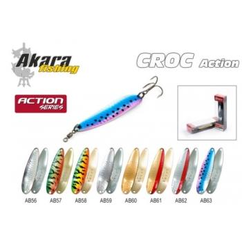Akara Croc AB58 32g/85mm