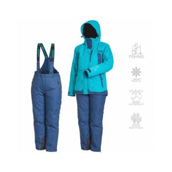 Talikostüüm Norfin Snowflake 2 XL (kott)