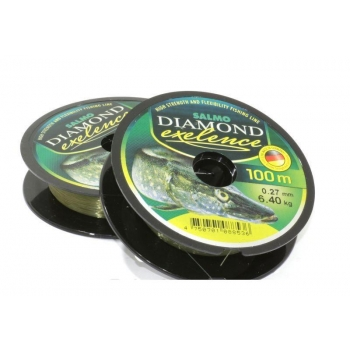 Tamiil Diamond Exelence 0.45mm 16.5kg 100m