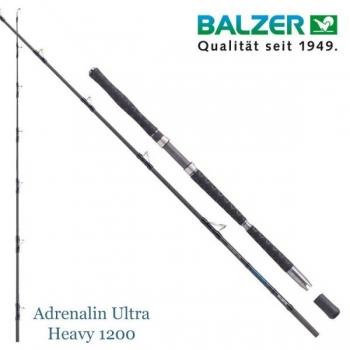 Balzer Adrenaline Ultra Heavy 1200