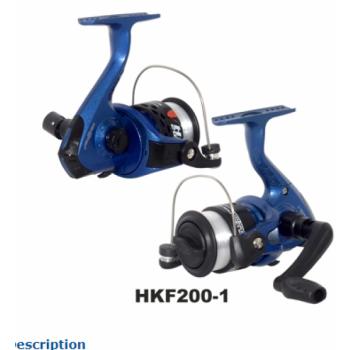Akara Haku HKF-200 (1bb 0.20mm/180m 5.2:1)