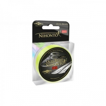 Nöör Nihonto Octa Fluo 0.14mm 10.15kg 150m