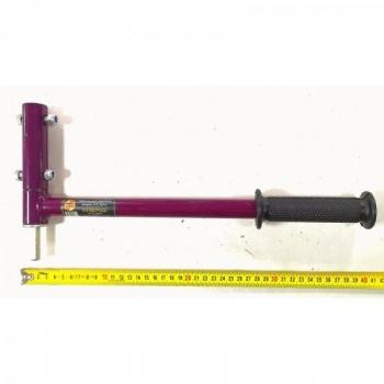 """Adapter """"NERO-STANDARD"""" (kasutamiseks akutrelliga) 36cm käepide"""