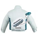 Ventileeriv jakk XL