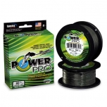 Nöör Power Pro 455m 0.28mm 20kg roheline