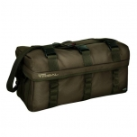 Shimano Tribal Tactical Carp Large kott Aero Qvr