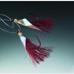 Mererakendus BALZER COD AND COALFISH SYSTEM Red