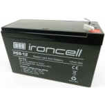Aku Ironcell 12v 9Ah
