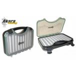 Karp MS0011270x180x60mm 2-poolne