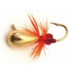 Mormishka DROP Nr. 1150F (fly) GO (5mm, 1.9g) (81)