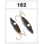 Mormishka DICKENS (triangular) 3238 162 (3.5mm, 1.02g) (38)