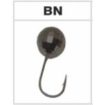 Mormishka SPHERE 1630 BN (3mm, 0.23g) (121)