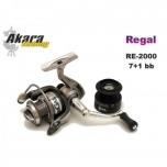 Akara Regal RE-2000A (7+1bb 0.20/195mm/m 5.5:1)