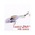 Lucky John Mebaru 37mm/206 5g