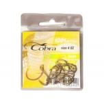 Konksud Cobra Beak Bronze #6