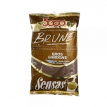 Sensas 3000 Brune Suur Särg (pruun) 1kg