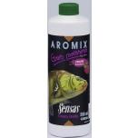 Sensas Aromix Suur Kala Maasikas 500ml (siirup)