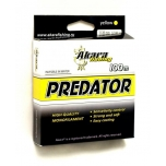 Tamiil Akara Predator 100 100m 0.35mm 12.8kg kollane