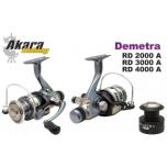 Akara Demetra RD-3000A (3+1bb 0.25/200mm/m 5.5:1)
