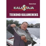 """Raamat """"Teekond kalameheks"""""""
