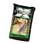 Gut-Mix Strong Särg must 2.5kg